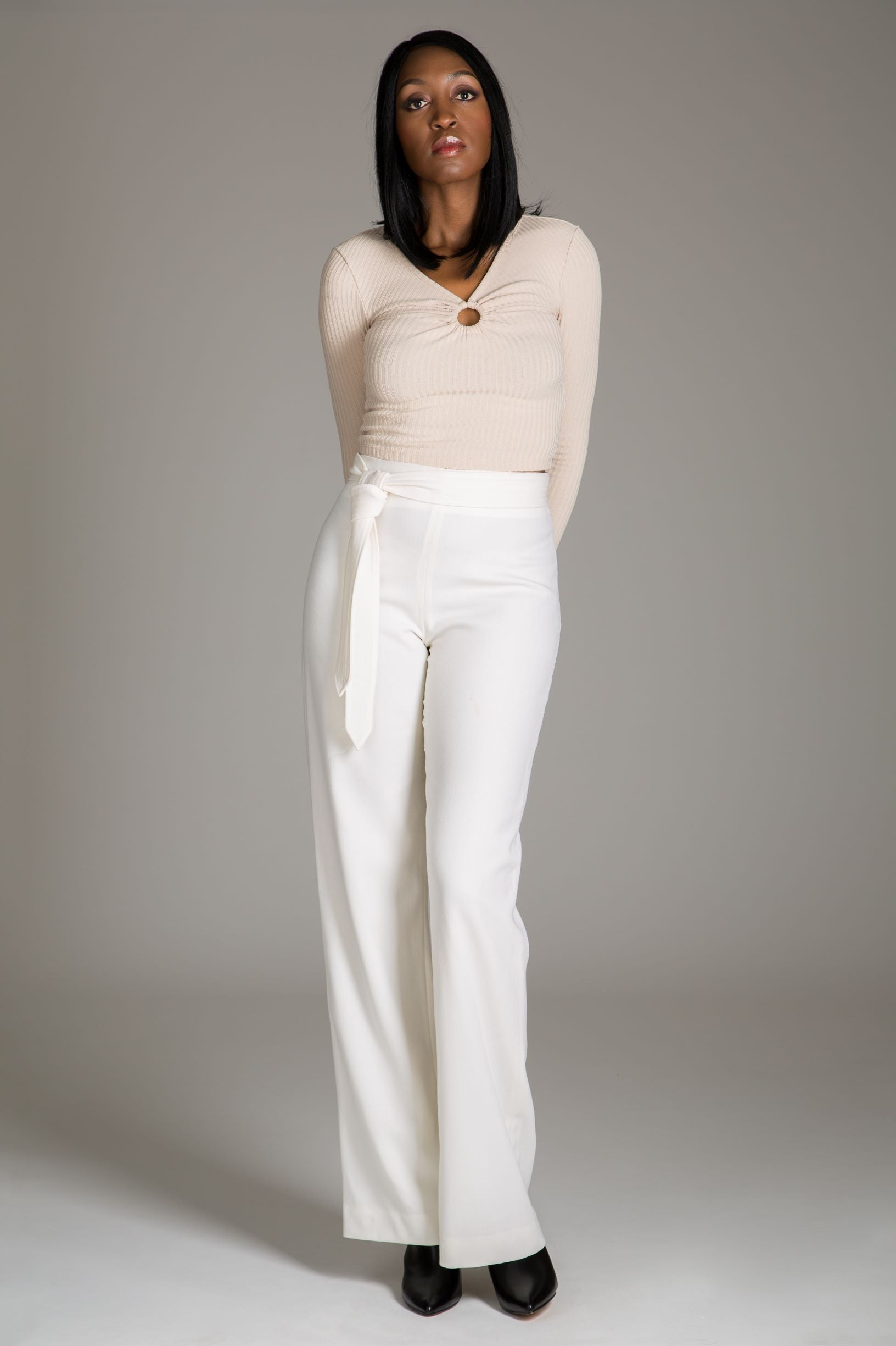 Lily wide leg Trousers