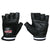 Grizzly Paw Premium Leather Weight Training Gloves