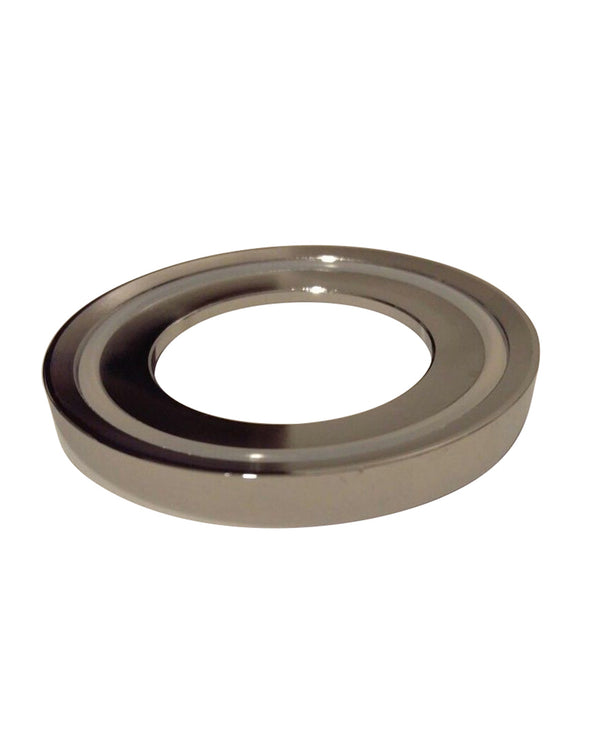 Basin Sink Mounting Ring Chrome Heavy Duty Brass Product No. EK51