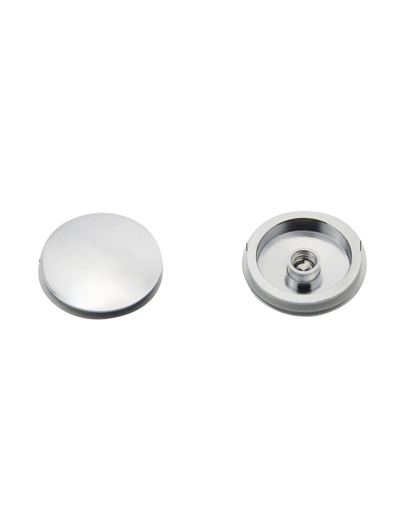 PopUp Replacement cap ClickClack Basin Waste Push Button small 37.5mm EK37