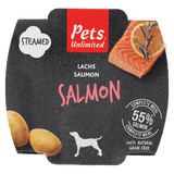 Complete Meal Salmon (8x100 gram)