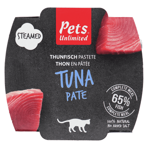 Complete Meal Tuna (8x100 gram)