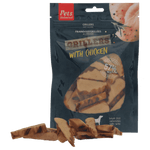 Grillers with Chicken (100 gram)