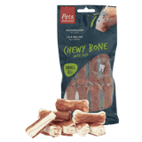 Chewy Bone with Duck Small (8 pcs)