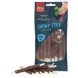 Chewy Stick with Lamb (8 pcs)
