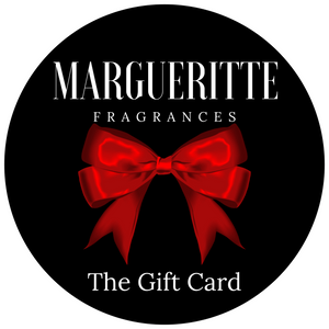 Margueritte - The Gift Card