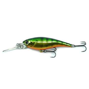 DSTYLE D-Blow Shad 62SP 62mm 6.3g