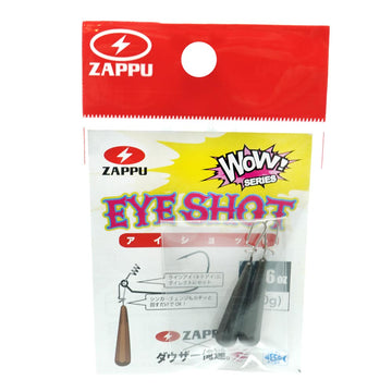 Zappu Eye Shot Gewicht, 2er-Pack