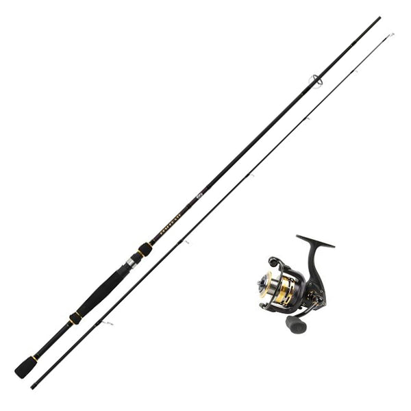 Stucki Fishing Desperate 210cm 10-30g Ruten-Set