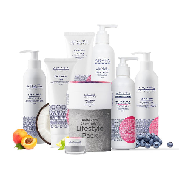 Arata Lifestyle Pack