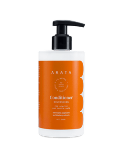 Arata Nourishing Conditioner