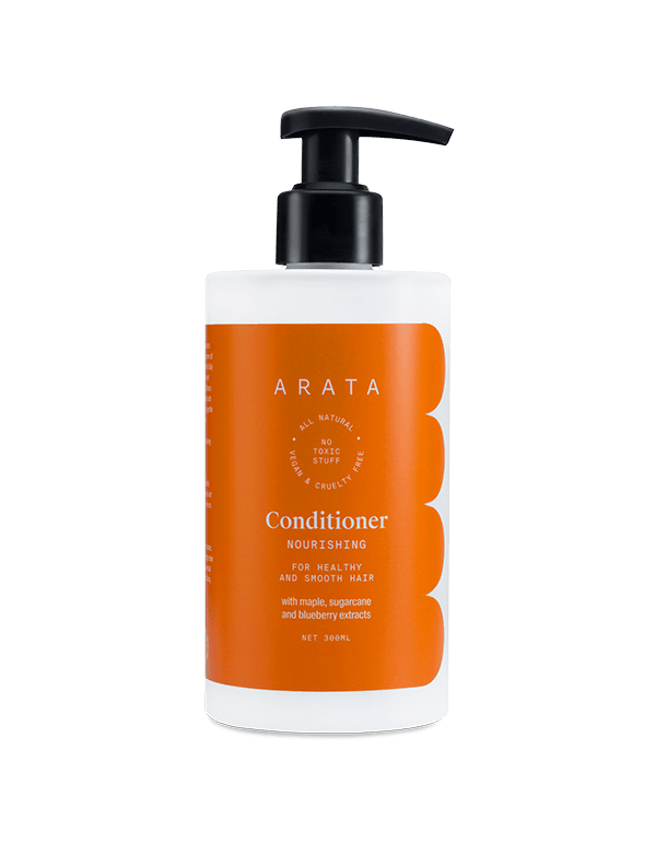 Arata Hair Nourishing Conditioner