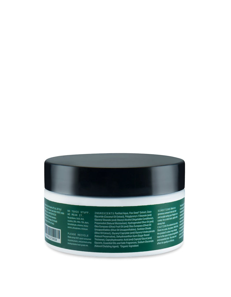 Arata Styling Hair Cream - Arata