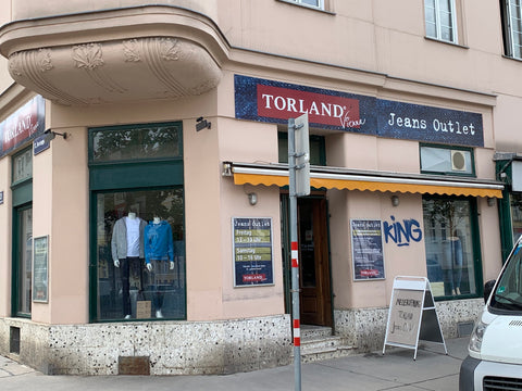 TORLAND Outlet Store Wien
