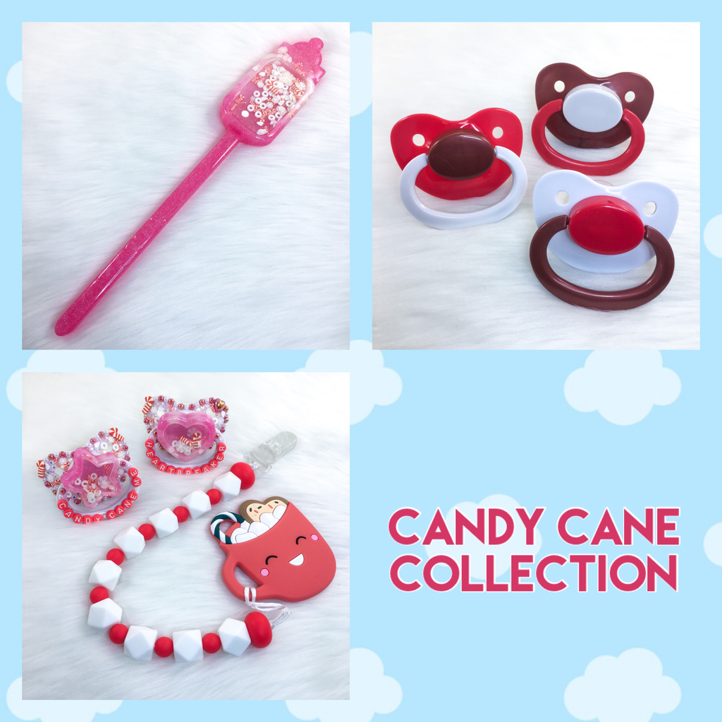 Candy Cane Collection