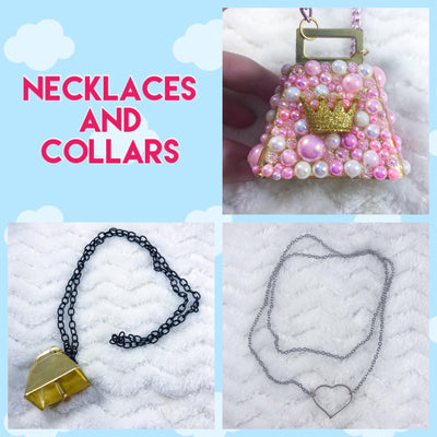 Necklaces and Collars