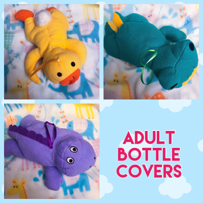 Adult Bottle Covers