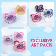 Exclusive Art Pacis