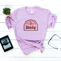 If Lost, Please Return to Mommy / Daddy Shirt