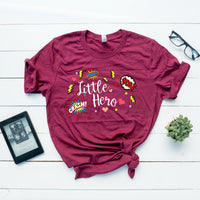 Little Hero T-Shirt