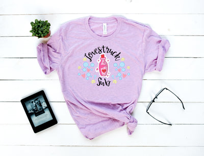 Lovestruck Sub T-Shirt