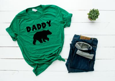 Daddy Bear Shirt