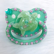 Under the Sea PM Paci