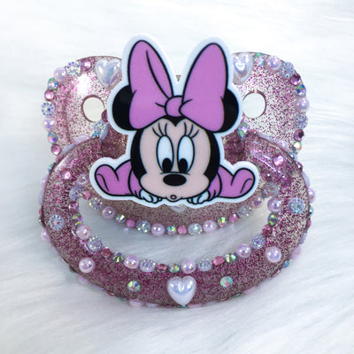 Baby Mouse HC Paci