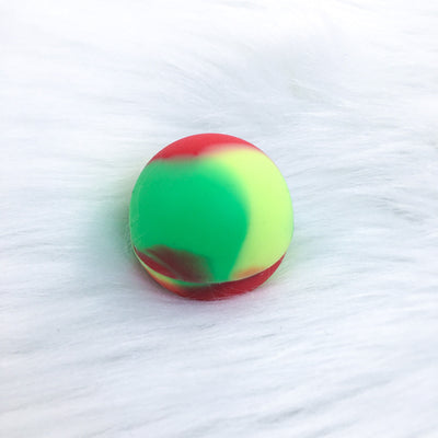 Stonie Oil Slick Red/Yellow/Green HC Toybox