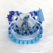 Bluebeary PM Sprinkle Paci