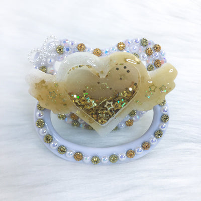 Golden Angel Shaker PM Paci