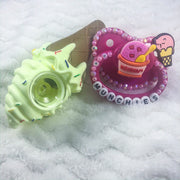 Munchies Set (Paci and Pipe)
