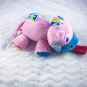 Hippo Paci Pal and Clip
