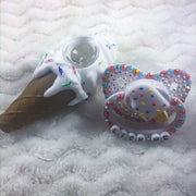 Lick Me Set (Paci and Pipe)