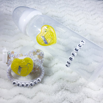 Perfect Set (Paci and Bottle)