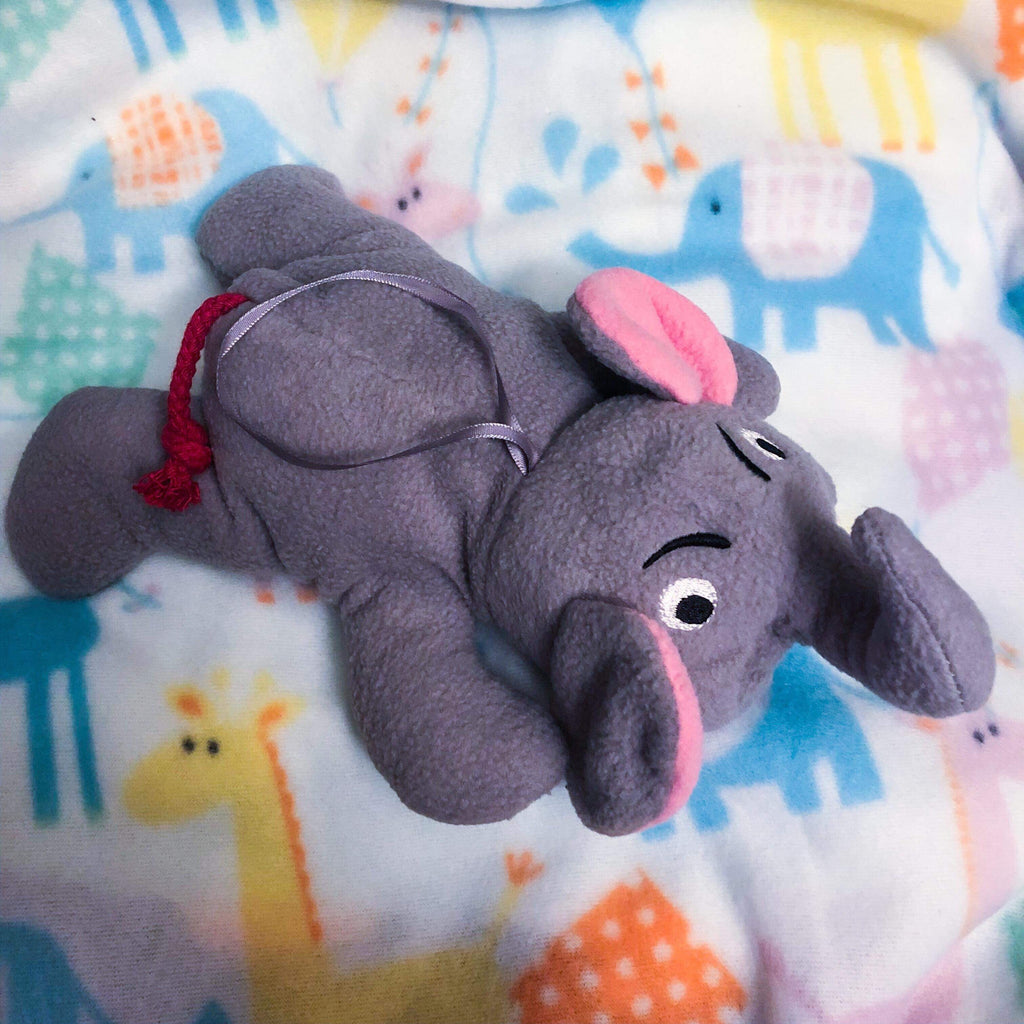 Elephant Bottle Cover