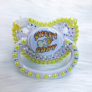 Sweet Baby Premade PM Paci
