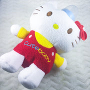 Hello Baby Kitty Bottle Cover and Bottle Set