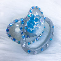 Silvery Under the Sea HC Paci