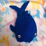 Whale Bottle Cover