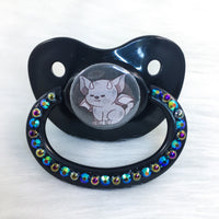 Grumpy Gargoyle PM Paci (Custom Options Blank to Full Deco)