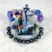 Lil Nightmare Full Deco Paci
