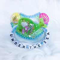 Artist Choice Custom Full Deco Paci