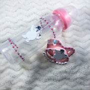 Frosty Set (Paci and Bottle)