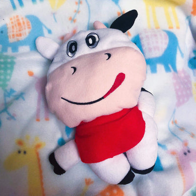 Moo Moo Cow Bottle Cover