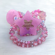 Seconds Chibi Moon OM Paci