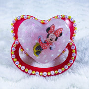 Little Mouse Border PM Paci