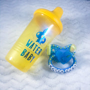 Water Baby Set (PM Paci and Sippy)
