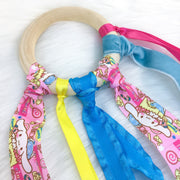 Cinna Sweets XL Ring Hand Kite/Teether