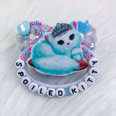 Spoiled Kitty PM Paci